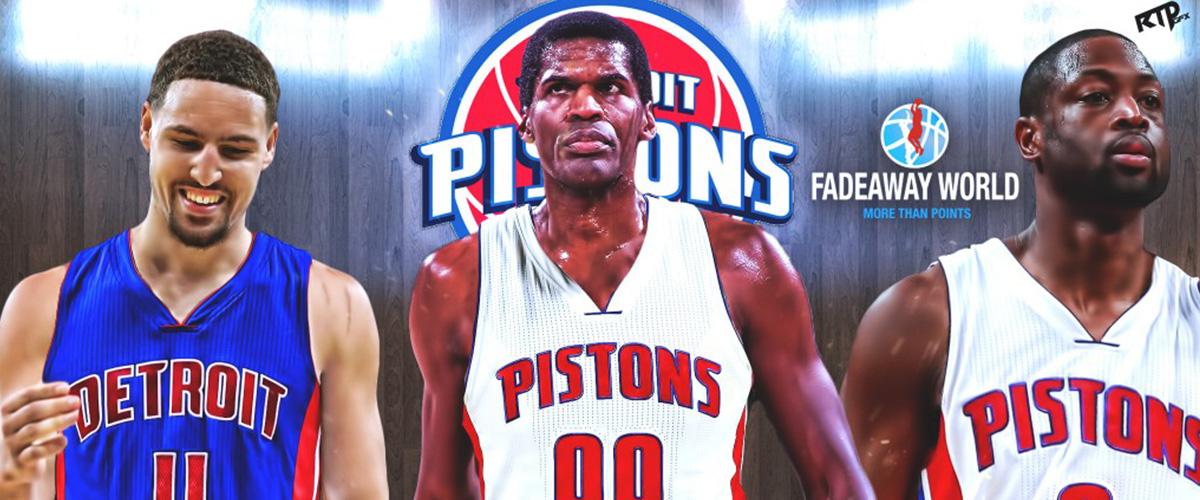「デトロイト・ピストンズ」とはどういう意味?英語で「Detroit Pistons」と記述するとの事。