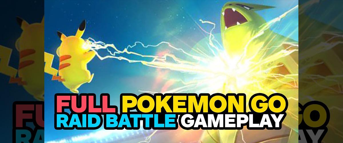 「レイドバトル」とはどういう意味?英語で「Raid Battle」と記述するとの事。