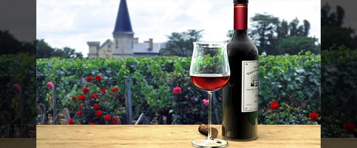 そもそも「ボルドー」とはどういう意味?フランス語で「Bordeaux」と記述するとの事。