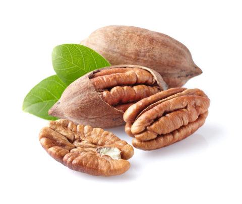 Pecan-nut