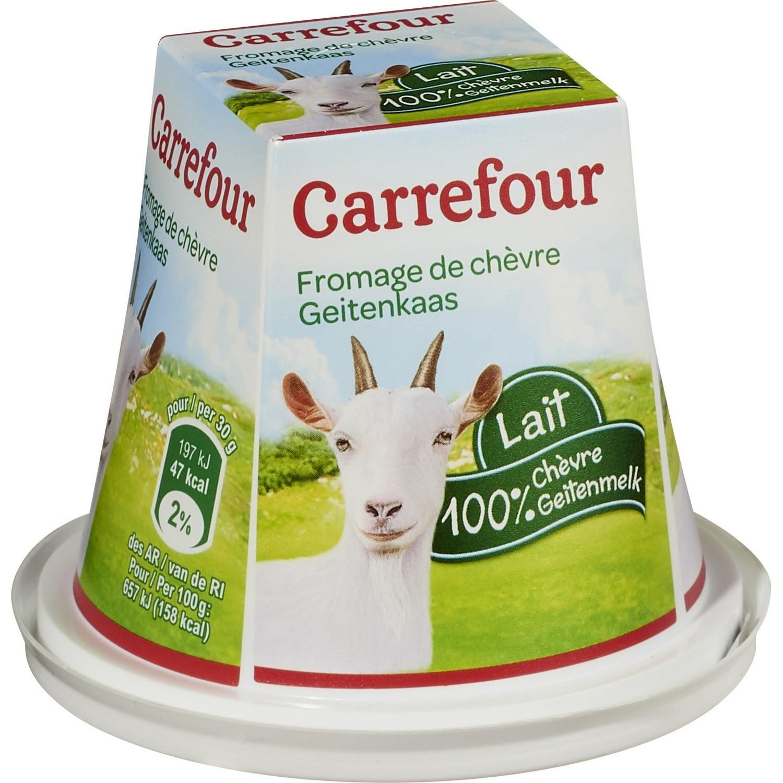 Fromage-de-chèvre