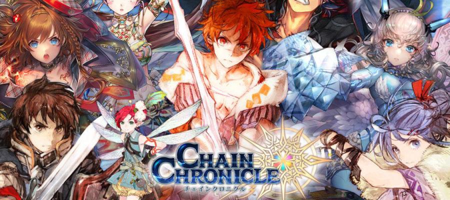 Chain-Chronicle