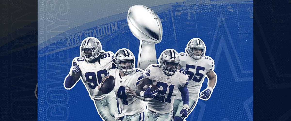 「ダラス・カウボーイズ」とはどういう意味?英語で「Dallas Cowboys」と記述するとの事。