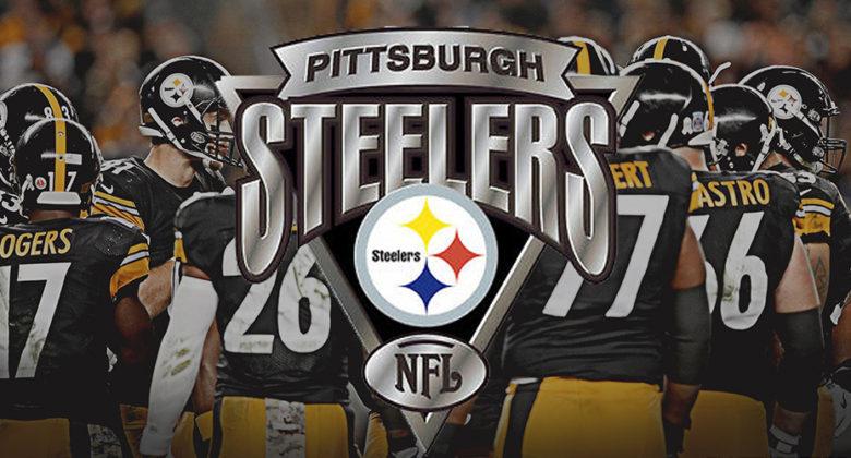 Pittsburgh-Steelers