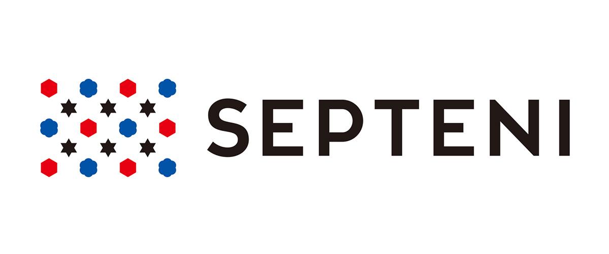 「セプテーニ」とはどういう意味?アルファベットで「Septeni」と記述するとの事。
