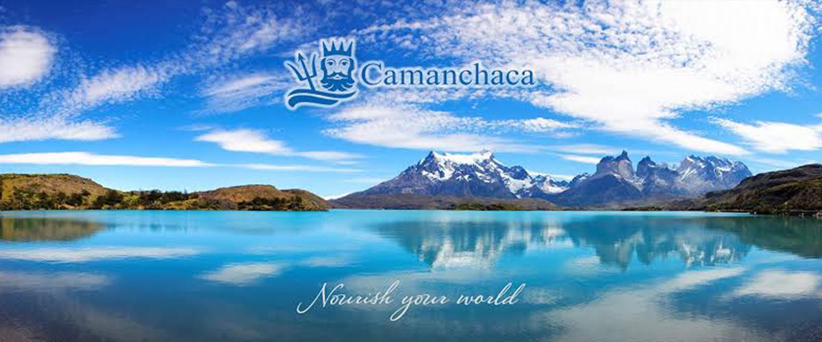 「カマンチャカ」とはどういう意味?アルファベットで「CAMANCHACA」と記述するとの事。