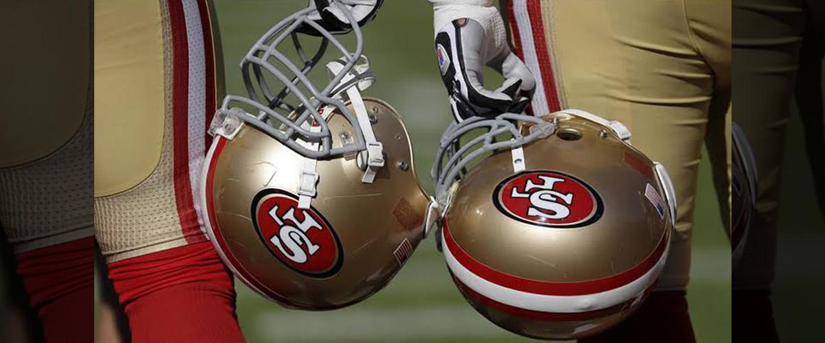 「サンフランシスコ・フォーティナイナーズ」とはどういう意味?英語で「San Francisco 49ers」と記述するとの事。