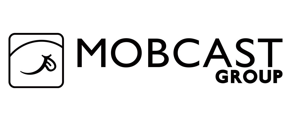 「モブキャスト」とはどういう意味?アルファベットで「mobcast」と記述するとの事。