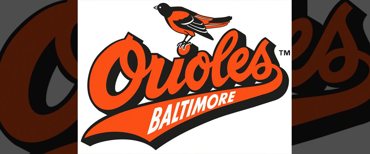 「ボルチモア・オリオールズ」とはどういう意味?英語で「Baltimore Orioles」と記述するとの事。