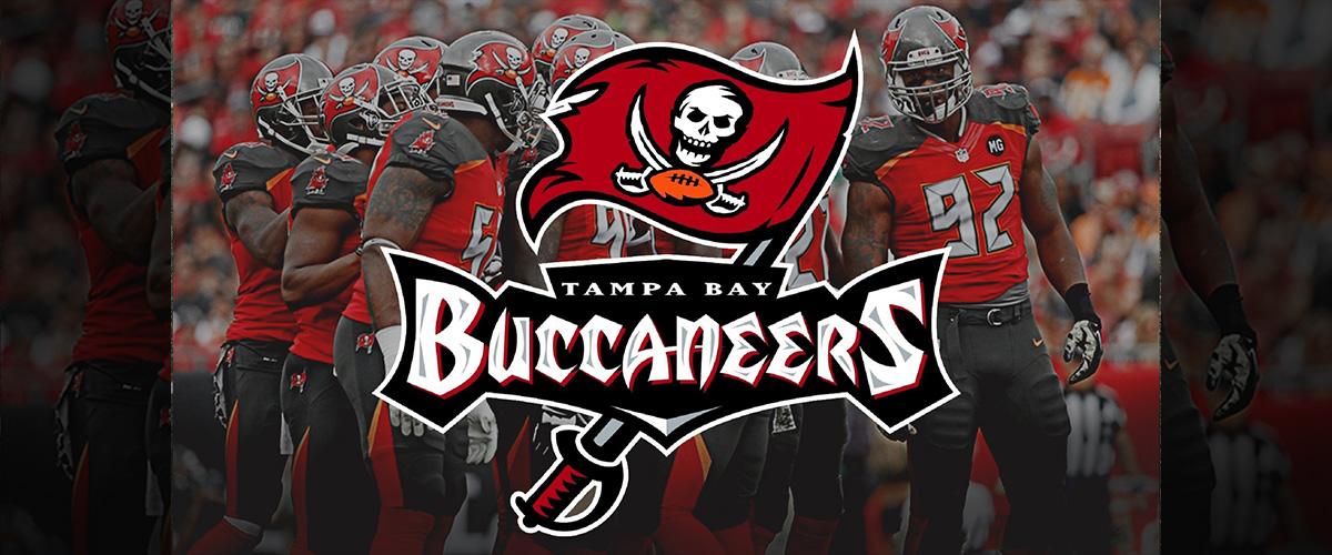 「タンパベイ・バッカニアーズ」とはどういう意味?英語で「Tampa Bay Buccaneers」と記述するとの事。