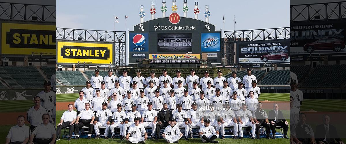 「シカゴ・ホワイトソックス」とはどういう意味?英語で「Chicago White Sox」と記述するとの事。