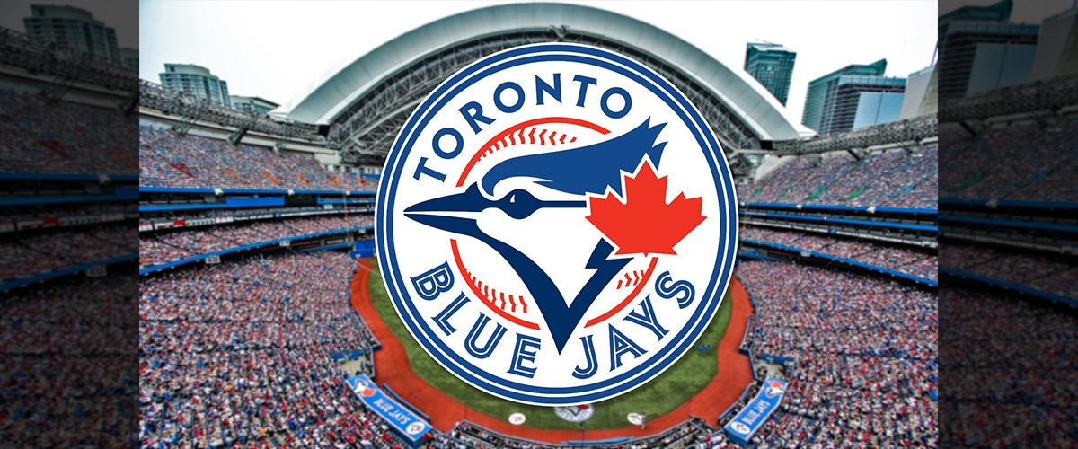 「トロント・ブルージェイズ」とはどういう意味?英語で「Toronto Blue Jays」と記述するとの事。