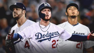 「ロサンゼルス・ドジャース」とはどういう意味?英語で「Los Angeles Dodgers」と記述するとの事。