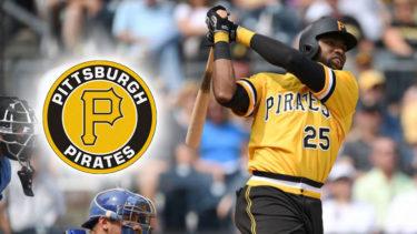 「ピッツバーグ・パイレーツ」とはどういう意味?英語で「Pittsburgh Pirates」と記述するとの事。