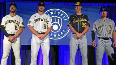 「ミルウォーキー・ブルワーズ」とはどういう意味?英語で「Milwaukee Brewers」と記述するとの事。