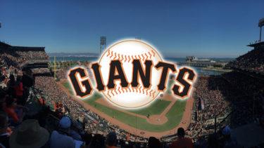 「サンフランシスコ・ジャイアンツ」とはどういう意味?英語で「San Francisco Giants」と記述するとの事。