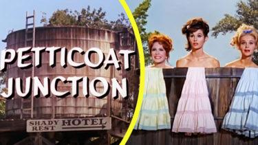 「ペチコート」とはどういう意味?英語で「petticoat」と記述するとの事。