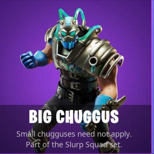 big chuggus