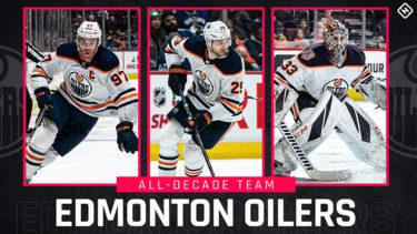 「エドモントン・オイラーズ」とはどういう意味?英語で「Edmonton Oilers」と記述するとの事。