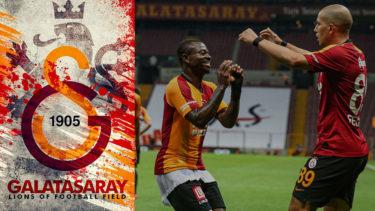 「ガラタサライ」とはどういう意味?トルコ語で「Galatasaray」と記述するとの事。