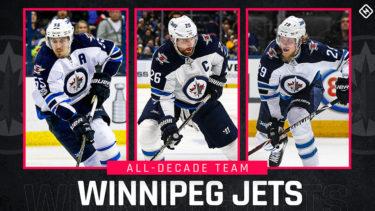 「ウィニペグ・ジェッツ」とはどういう意味?英語で「Winnipeg Jets」と記述するとの事。