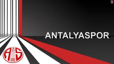 「アンタルヤスポル」とはどういう意味?トルコ語で「Antalyaspor」と記述するとの事。