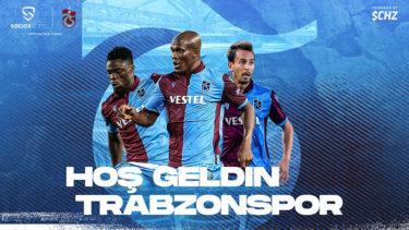 「トラブゾンスポル」とはどういう意味?トルコ語で「Trabzonspor」と記述するとの事。