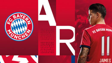 「FCバイエルン・ミュンヘン」とはどういう意味?ドイツ語で「FC Bayern München」と記述するとの事。