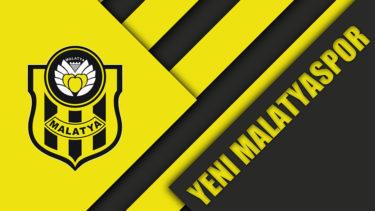 「イェニ・マラティヤスポル」とはどういう意味?トルコ語で「Yeni Malatyaspor」と記述するとの事。