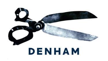 「デンハム」とはどういう意味?アルファベットで「DENHAM」と記述するとの事。