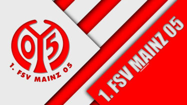 「1.FSVマインツ05」とはどういう意味?ドイツ語で「1.FSV Mainz 05」と記述するとの事。