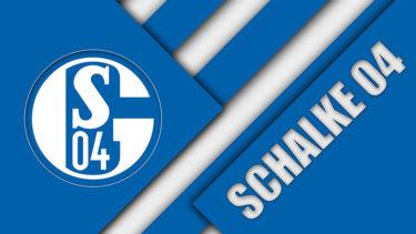 「シャルケ04」とはどういう意味?ドイツ語で「Schalke 04」と記述するとの事。