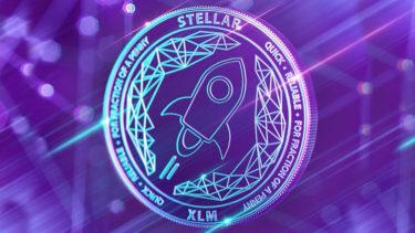 「ステラルーメン」とはどういう意味?アルファベットで「Stellar Lumens」と記述するとの事。