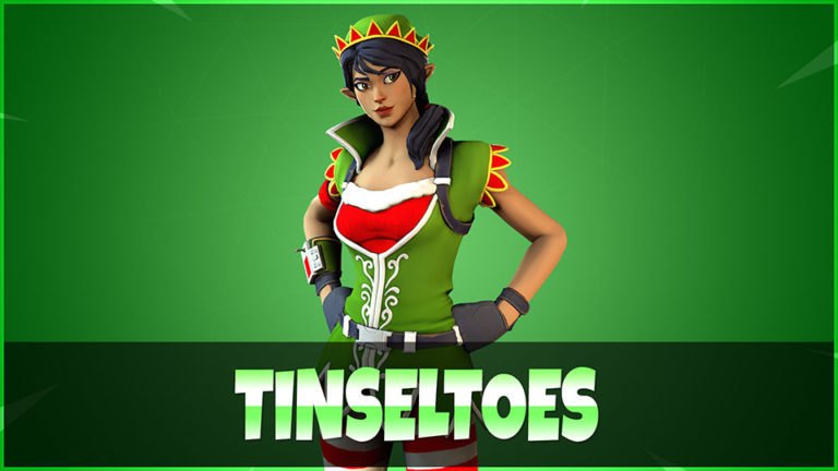 Tinseltoes