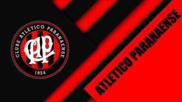 「アトレチコ・パラナエンセ」とはどういう意味?ポルトガル語で「Athletico Paranaense」と記述するとの事。