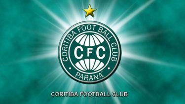「コリチーバFC」とはどういう意味?ポルトガル語で「Coritiba FC」と記述するとの事。