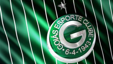 「ゴイアスEC」とはどういう意味?ポルトガル語で「Goiás EC」と記述するとの事。