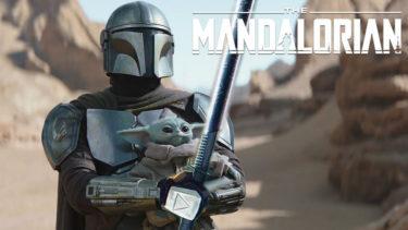 「マンダロリアン」とはどういう意味?アルファベットで「Mandalorian」と記述するとの事。