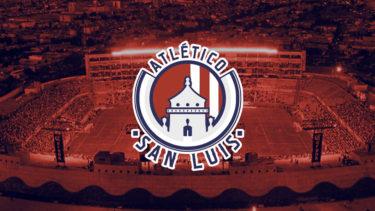 「アトレティコ・サン・ルイス」とはどういう意味?スペイン語で「Atlético San Luis」と記述するとの事。