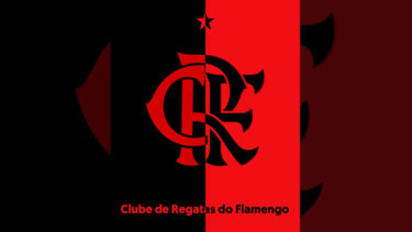 「CRフラメンゴ」とはどういう意味?ポルトガル語で「CR Flamengo」と記述するとの事。