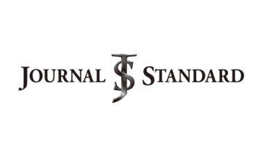 「ジャーナルスタンダード」とはどういう意味?アルファベットで「JOURNAL STANDARD」と記述するとの事。