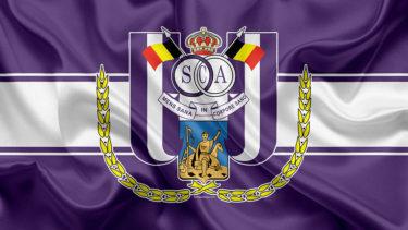 「RSCアンデルレヒト」とはどういう意味?アルファベットで「RSC Anderlecht」と記述するとの事。