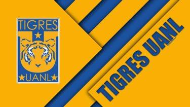 「UANLティグレス」とはどういう意味?スペイン語で「UANL Tigres」と記述するとの事。