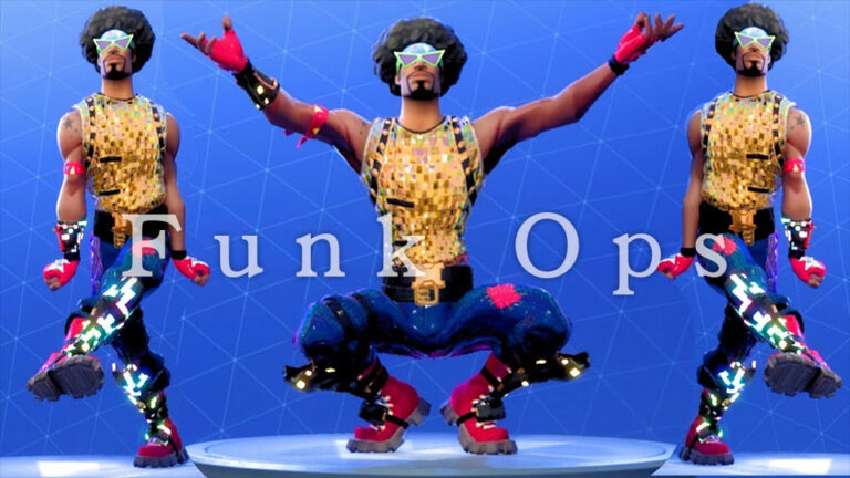 Funk Ops