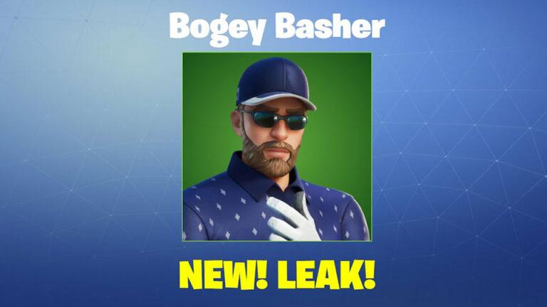 Bogey Basher