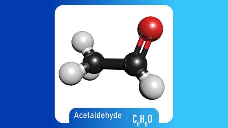acetaldehyde