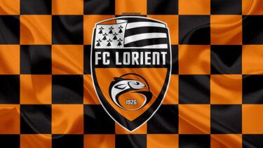 「FC ロリアン」とはどういう意味?アルファベットで「FC Lorient」と記述するとの事。