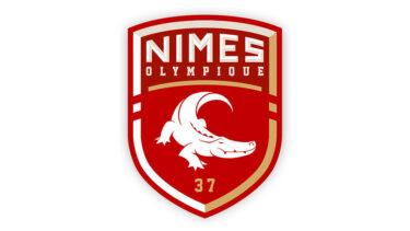 「ニーム・オリンピック」とはどういう意味?アルファベットで「Nimes Olympique」と記述するとの事。