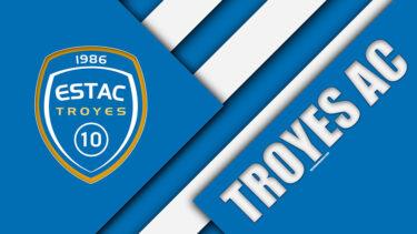 「トロワ AC」とはどういう意味?アルファベットで「Troyes AC」と記述するとの事。