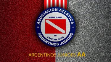 AA-Argentinos-Juniors